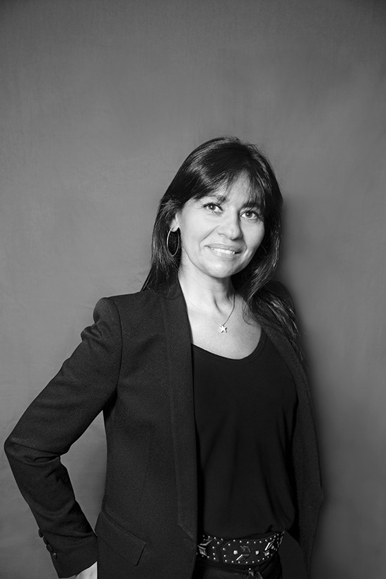Sandrine Kaufmann